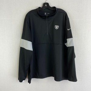 NIKE DR FIT Zip Up Sweater